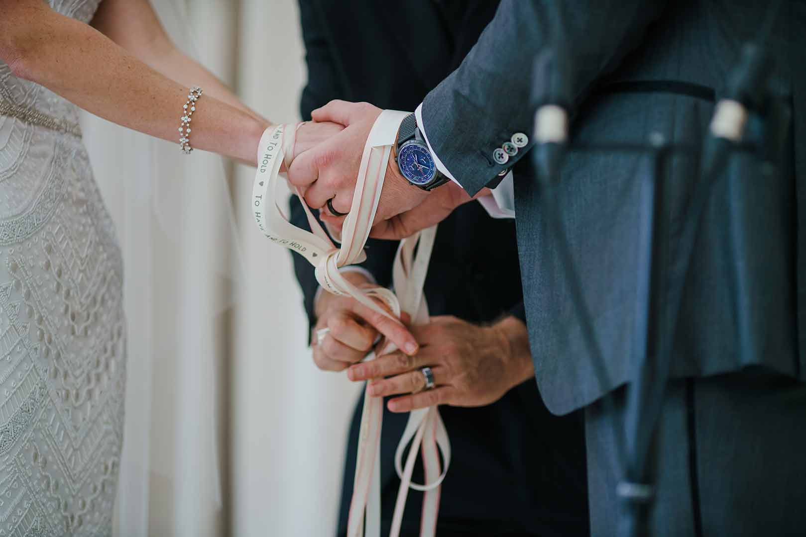 Hand fasting ceremony, Irish blessings, Irish Wedding Traditions, Destination Wedding, Olivia Buckley International, Getting married in Ireland, Event Planner in Ireland