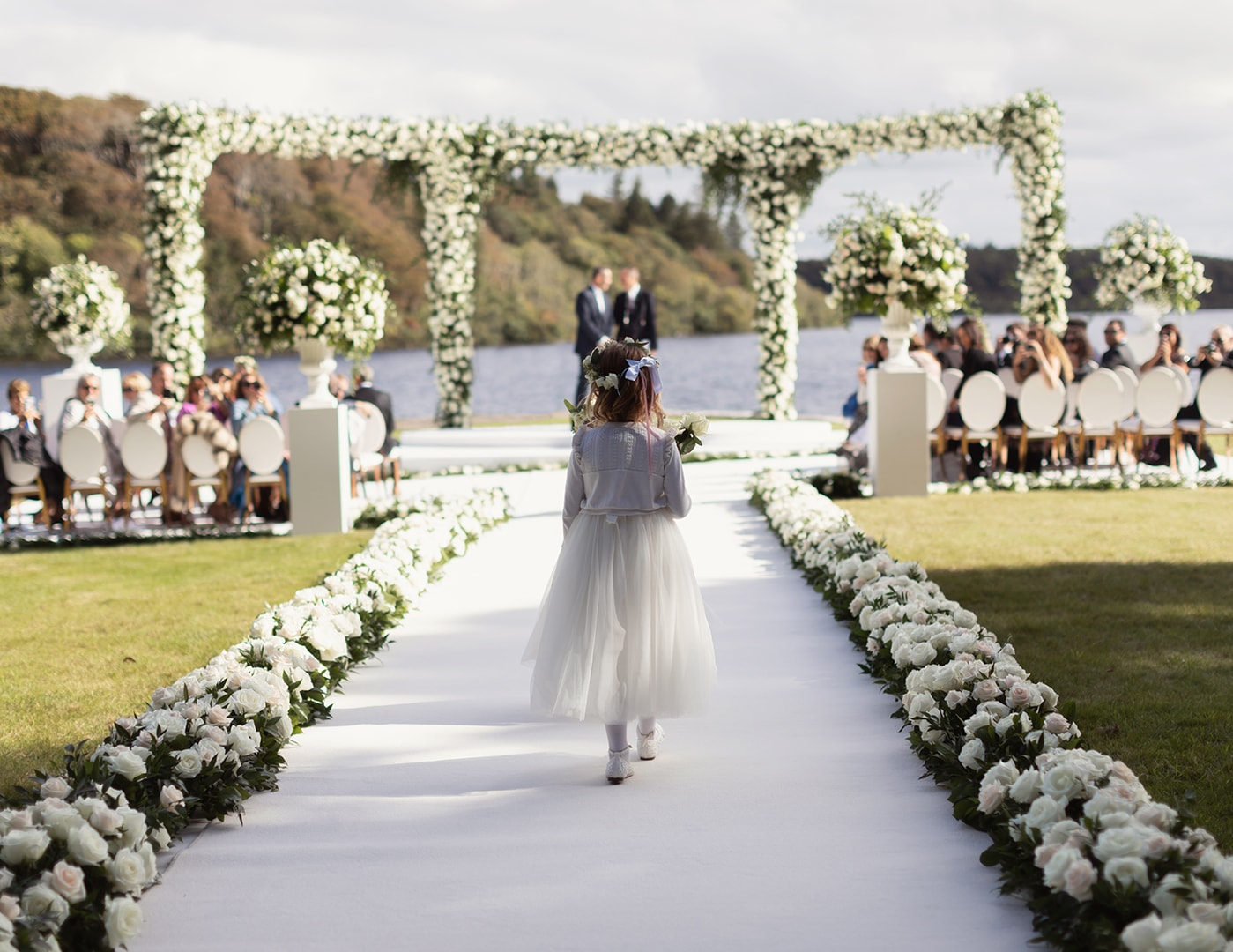 Destination Weddings Ireland, Ashford Castle, Olivia Buckley International, Wedding planners in Ireland, Event Planners in Ireland