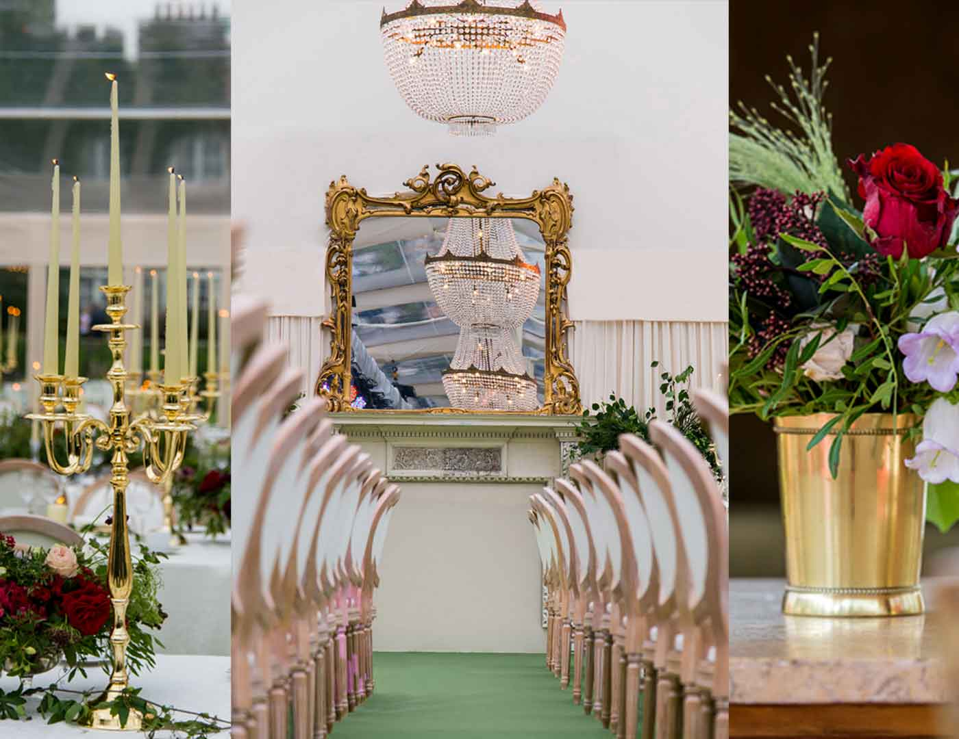 Destination Weddings Ireland, Luttrellstown Castle, Olivia Buckley International, Wedding planners in Ireland, Event Planners in Ireland
