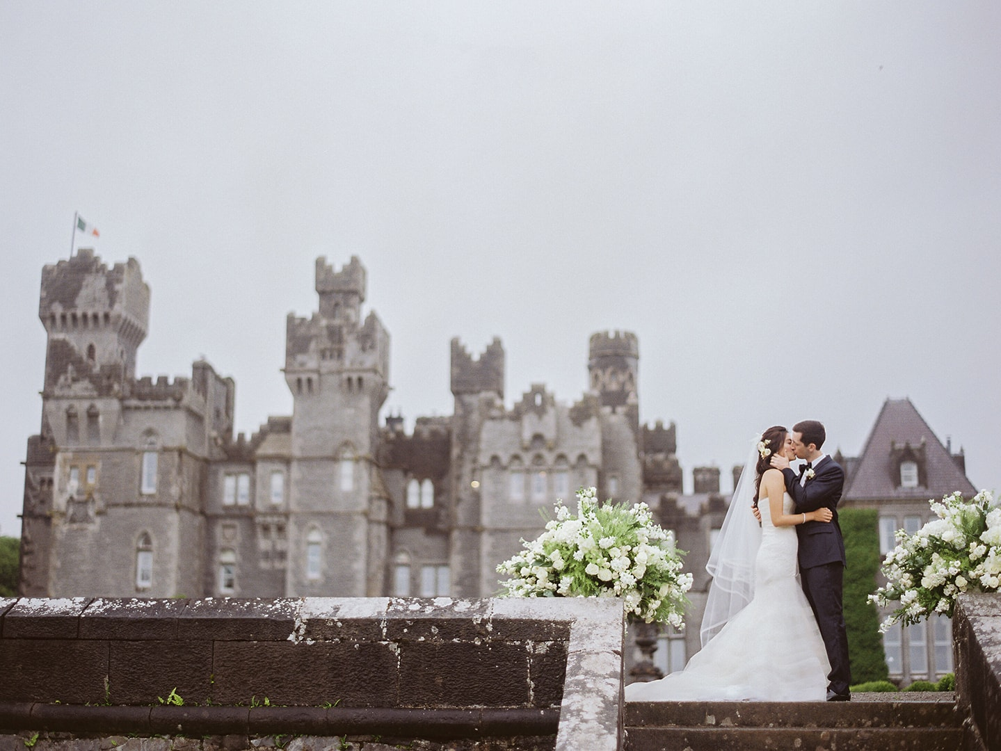 Ashford Castle, Wedding ceremony, Marquee ceremony, Event planner in Ireland, Wedding Planner in Ireland, Destination Weddings, Olivia Buckley International
