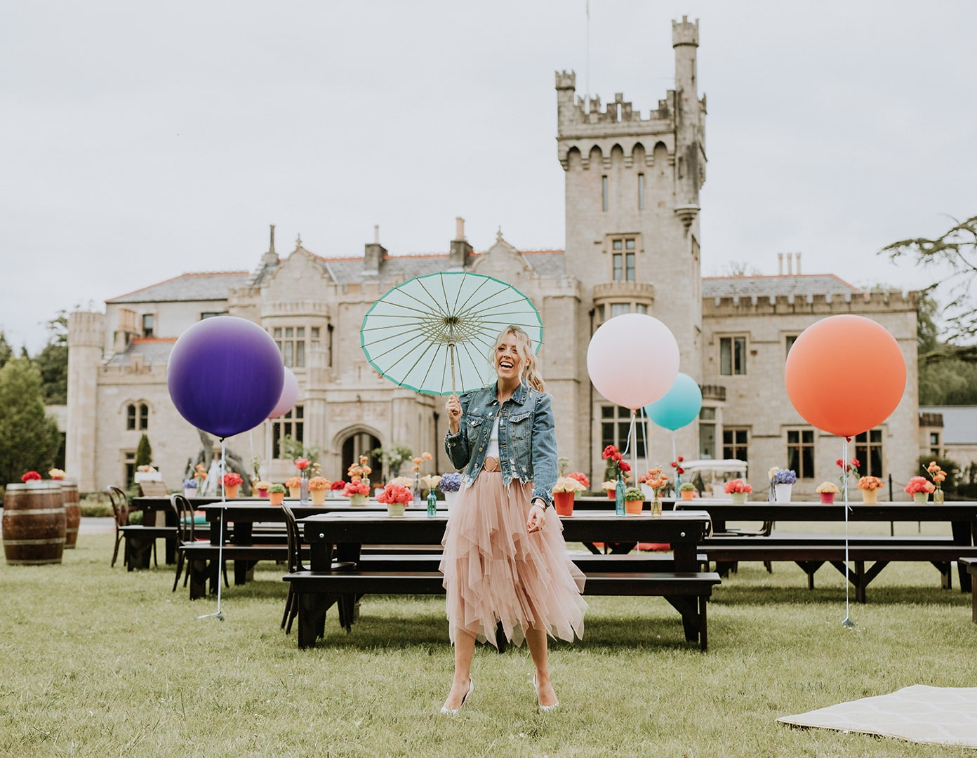 Destination Wedding Ireland, Irish Castle Wedding, Lough Eske Castle Wedding, Olivia Buckley International