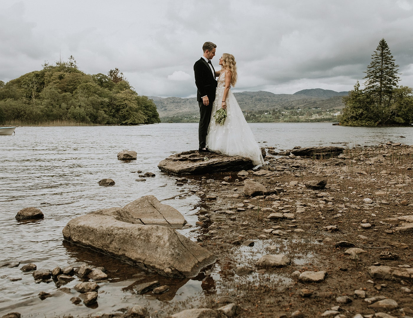 Destination Wedding, Olivia Buckley International, Getting married in Ireland, Event Planner in Ireland