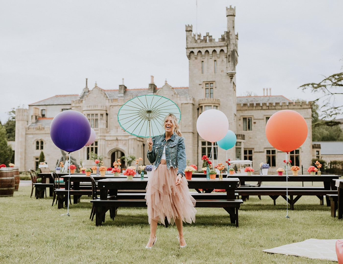 Private Parties, Party Planner, Corporate event management, Corporate Events, Event Planner in Ireland, Destination Events, Olivia Buckley International
